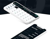 Blend UI/UX Design