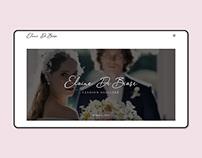 Elaine Di Biase | WEB DESIGN