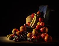 FOOD PHOTO-ART        VOEDSEL-FOTOGRAFIE