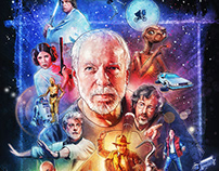 Drew Struzan - Tribute Poster