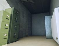 "Unreal Engine 4.11 ""Lighting Study"""