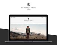 Domenico Vacca Redesign Concept