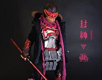 1/6 Action Figure - 封神 The Legend