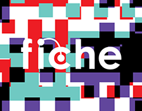 """FICHE"" electronic music festival"