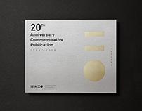 ISTA 20th Anniversary Commemorative Publication