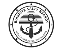 Biarritz Salty Beards