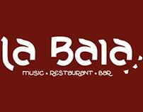 LA BAIA | music restaurant bar