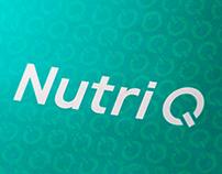 Branding NutriQ