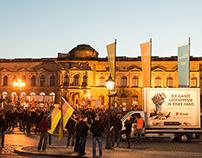 iKiosk – OOH Dresden