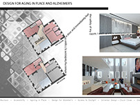 Residential Duplex Design for Aging in Place