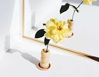 Un fiorellino