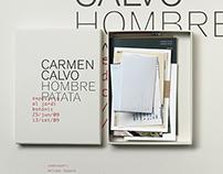 Carmen Calvo Hombre Patata