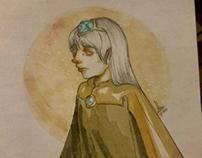 Brujo Elfo