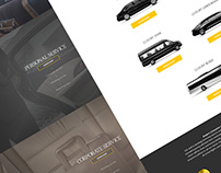 Adaptive Design for Limousine Service