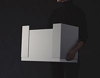 BOOK BOX FOR AUERBERG