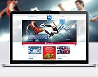 FC Zire | Website