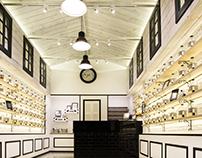 Montmartre Parfumerie