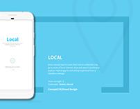 Concept App Local