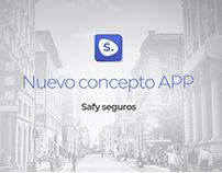 Safy seguros