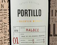 Portillo :: Salentein Wines