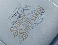Cowtown Ball - Logo Design