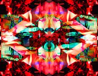 Digital Collage - 2014
