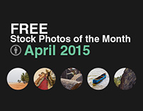 Apr '15: Free Stock Photos