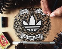 Adidas Superstar Project