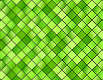 FREE Vector: Gradient Diagonal Square Background