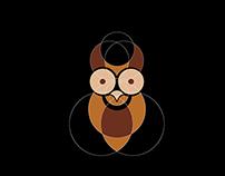 Circle Animal Logo
