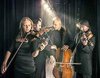 GETTING IN TUNE - Artemis Quartet