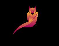 3D Logo - Cat (N)