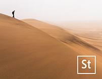 Adobe Stock — Social Media Strategy