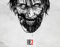 Resident Evil 2