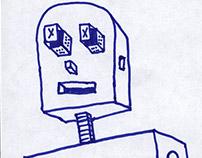 because robot