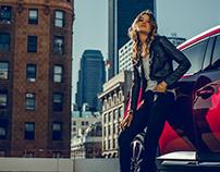 Mazda CX3 | Photography by Patrick Curtet