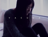 VACUUM - short Art Film