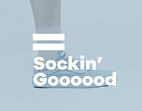 Sockin' Good