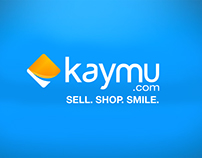 Kaymu.com - Motion Graphics