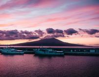 Faial + Pico + São Jorge :: Azores
