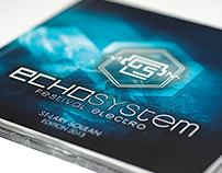 ECHOSYSTEM - Festival Electro