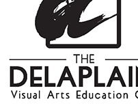 Mock Up Design Competition: Delaplaine Re-branding