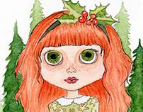 Ilustración - Navidad