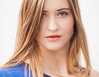 Helena Miss Benelux 2017