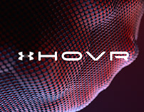 Under Armour | HOVR HAVOC