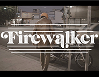Firewalker Titles - Jungle Fire