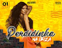 Perdidinha na Ibiza