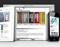 Alumican Website