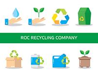Roc Recycling Company