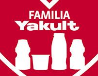 Proyectos Yakult